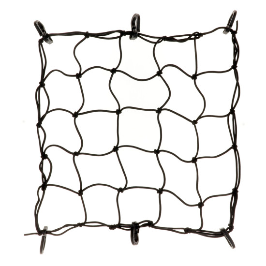 ATV / Motorcycle Stretch Cargo Net