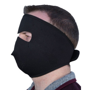Neoprene Riding Mask - Universal Fit