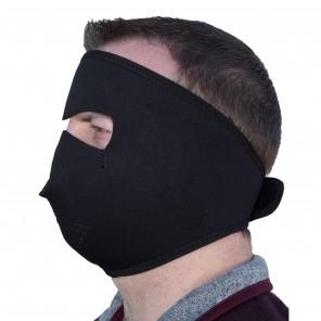 Neoprene Riding Mask - Universal Fit