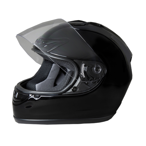 Full Face Helmet with Shield